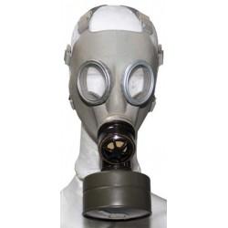 Plynová maska Finsko