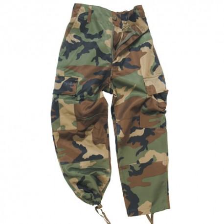 Kalhoty BDU pants