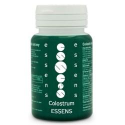 Colostrum, 60 kapslí, přírodní produkt na podporu imunity