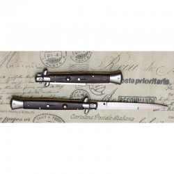 Vyhazovací nůž Beltram 28 cm bajonet palisandr