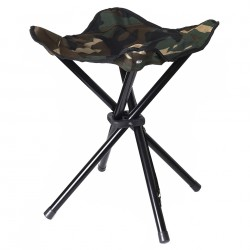 Rozkládací židlička (4 nohy)