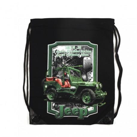 Batoh, Pytel na záda, Rucksack Jeep