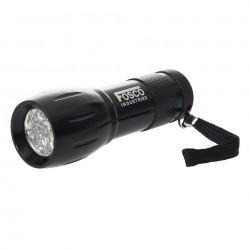 Svítilna LED Security