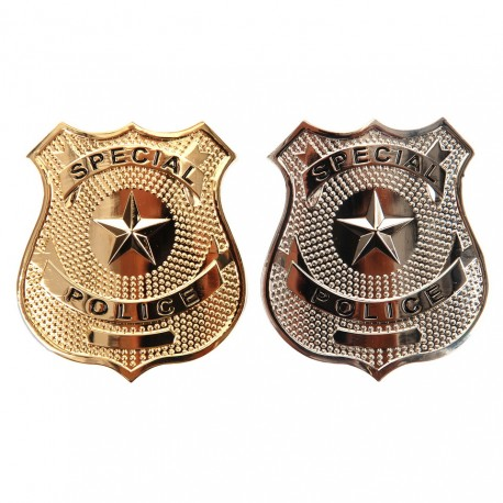Odznak Special police