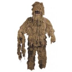 Hejkal,  maskovací oblek do lesa
