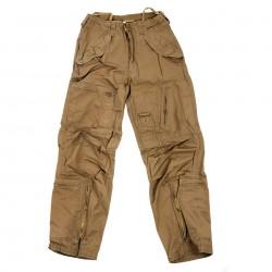 Kalhoty Kosumo khaki