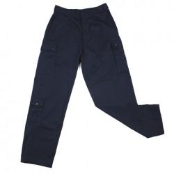 Kalhoty Marine tmavě modré (DUTCH)