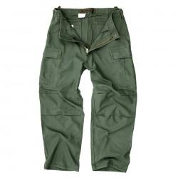 Pracovní kalhoty Fostex