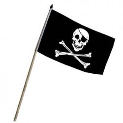 Vlajka pirát, Flag Piraat