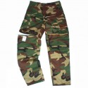 kalhoty 2 v 1, Zip - pants