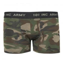 Boxérky army
